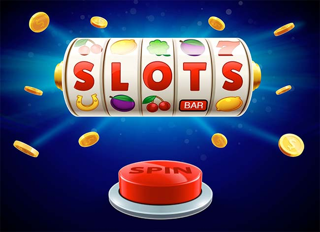 Free 3D slots | Play 3D slots online for free