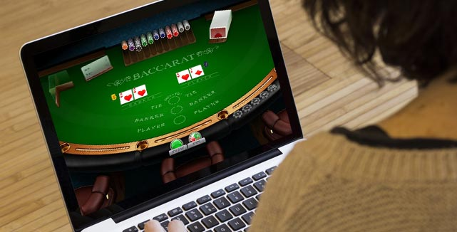 Online Baccarat Tips that Help the Beginners Win