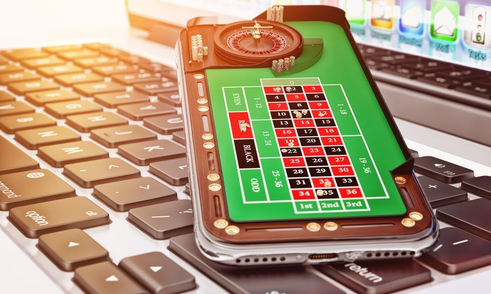 Play Canadian Real Money Slots Online Online Casino Reviews